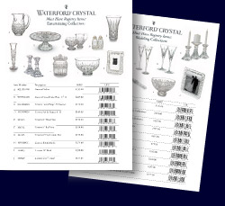 Sales Sheets & Specification Sheet